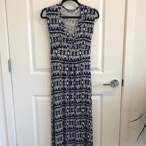 Loveappella Sleeveless Maxi Dress - So Comfortable